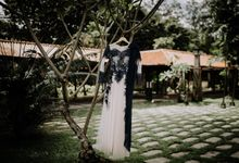Fandy & Nadia  | Singgasana Hotel | Wedding Highlights by Andre by SOLLO