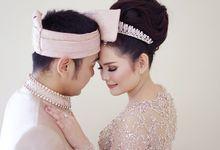 The Wedding of Wian & Dimas by Soe&Su