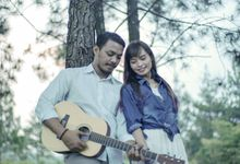 Prewedding Ayessa & Fazri by Sineas Media Production