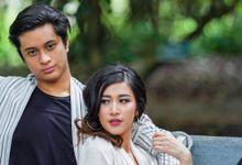 Rafael & Olin by UK International Jakarta
