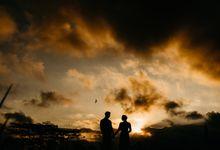Fun and Romantic Wedding in Bali by Mariyasa