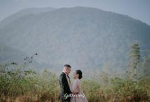 Pangeran & Vania Prewedding Bandung by Get Her Ring