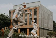 Prewedding Addi & Katon by Angkasa Motion