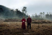 Dea & Gilang by Drawbook Project