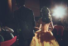 Jane & Titus Wedding Ceremony by GoFotoVideo