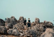Lora & Tommy Prewedding by Get Her Ring