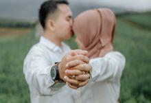 prewedding by Ratwins story