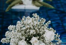 Fakih dan Lisa Wedding by MRA PROJECT