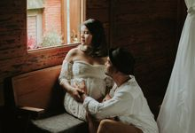 Adit & Tika Maternity and Family - Bali by Annora Pics