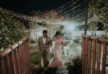The Intimate Wedding of Endy & Thea by williamsaputra