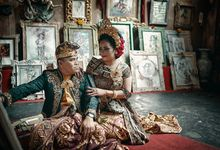 Pre-Wedding Of Iwan & Ratna by V1T Organizer