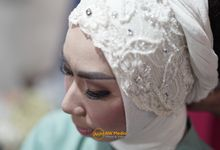 Shifa & Syarif Akad Nikah by AW Media