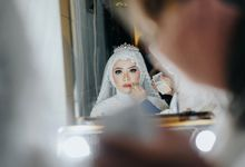 Lila & Agus Wedding Session by martialova photoworks