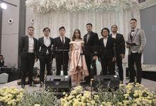 Harris Vertu Jakarta by BERN MUSIC SIGNATURE
