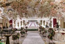 Pullman Jakarta 2017 02 04 by White Pearl Decoration