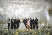 The Wedding Of Andradi & Maria by BERN MUSIC SIGNATURE
