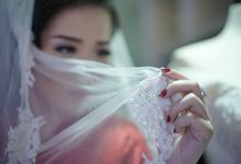 Wedding Ronald Devina by Gphotography