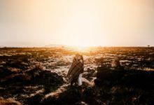 Yanto & Marcella Romantic Gateaway by KIN Moments