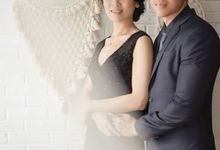Pre-Wedding by Yosye Wedding Journal