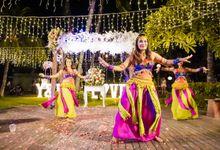 Wedding of Yasmine & Herdymansyah by Eudora Picture