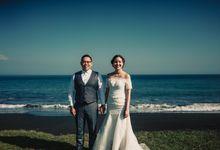 Pre-wedding Film by Freyafilms