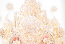 The Wedding Story of Ali & Rani by AD Studios