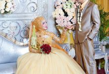 Anjar & Khoiril Ngunduh Mantu by RumahKita Productions