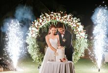 Ruben & Danee by Cloris Decoration & Planner