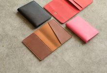 Leather by L'estudio