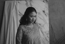 Putri & Rizki Pre Wedding by Speculo Weddings