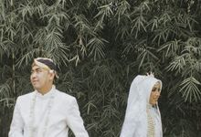 Wedding of Viqy & Vera by Shankara Images
