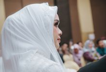 Akad Nikah Tissa & Sophie by GoFotoVideo