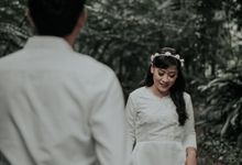 Yuli & Faudji Prewedding by Koncomoto