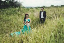 Prewedding of Irwin & Septin by vivrepictures.co