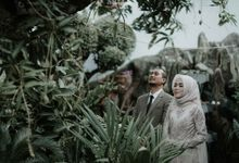 Wedding of Disa & Anfas by airwantyanto project