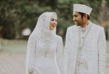 Evri & Nina Wedding by Memorize Photography