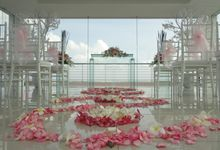 Wedding 02rd of December 2015 by Mahogany Hotel