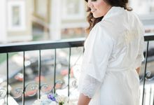 CHRISTIAN AND GINA WEDDING by Pat B Photography
