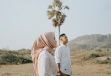 Prewedding Rizky & Ririn by Shankara Images
