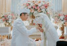 Widya & Reza by Nukami Photona