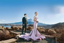 Prewedding of Youngky & Stefanie by PERIPLE PICTURE