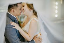Joey and Faith Wedding Preview by Rule of Thirds by Jr Salonga Photography