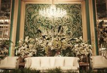 A WEDDING AT FAIRMONT by AIRY