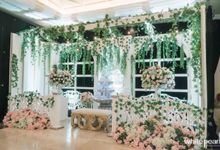 Puri Begawan Bogor 2020 03 13 by White Pearl Decoration