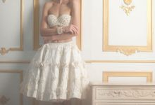 Royal Embroidery by Barli Asmara Couture
