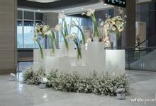 Sutera Hall 2021.06.19 by White Pearl Decoration