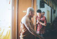 Pemberkatan dan Teapai Nana & Hendri at Sun City by GoFotoVideo