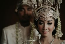MARRIAGE CEREMONY by Yosye Wedding Journal