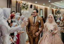 Fara & Anwar Wedding by Get Her Ring