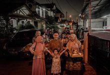Enggagement Wita & Muslim by Isomotret Photography